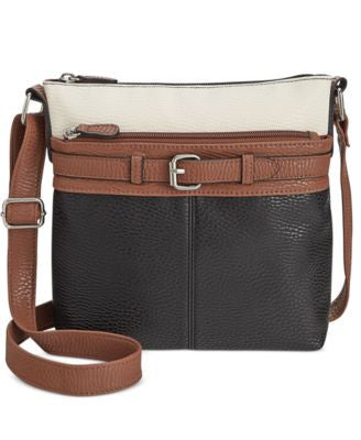 Style & Co. Baltic Small Crossbody, Only at Vogily