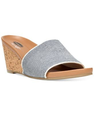 Dr. Scholl's Lonny Wedge Sandals