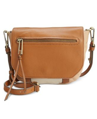 Sanctuary Soft Hero Flap Crossbody