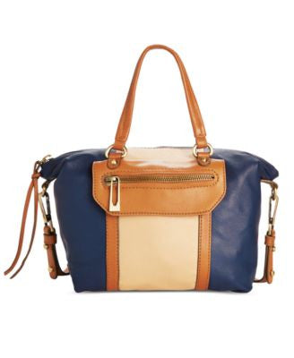 Sanctuary Soft Hero Satchel