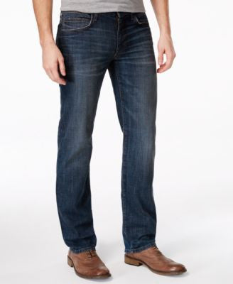 Joe's Jeans Men's The Brixton Straight-Fit Santi Jeans