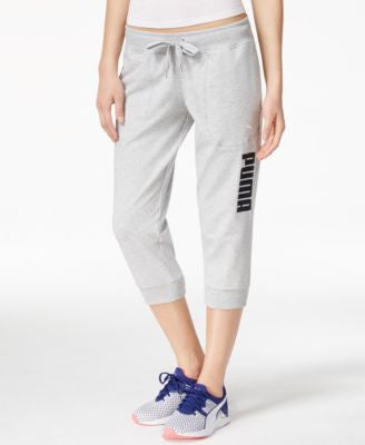 Puma Active Forever dryCELL Capri Pants