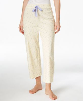 Charter Club Dotted Pajama Pants, Only at Vogily