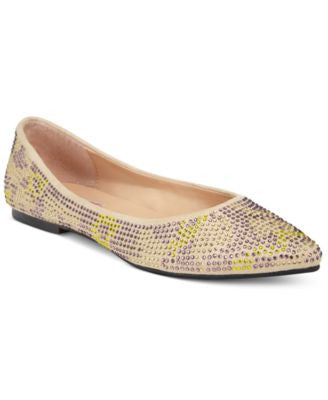Dolce by Mojo Moxy Heiress Flats