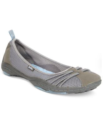 Jambu Women's Spin-Too Flats