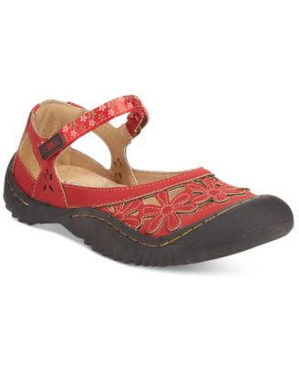 JBU by Jambu Women's Wildflower Flats