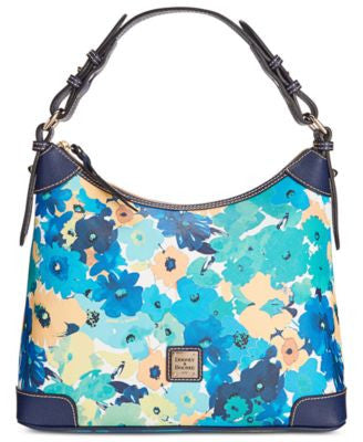 Dooney & Bourke Somerset Hobo, A Vogily Exclusive Style