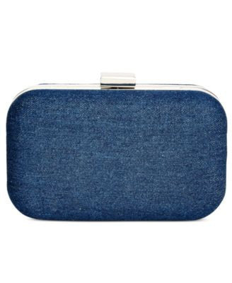 Style & Co. Mollie Fabric Clutch, Only at Vogily