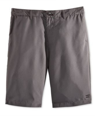 Billabong Men's Carter Submersible Hybrid Shorts