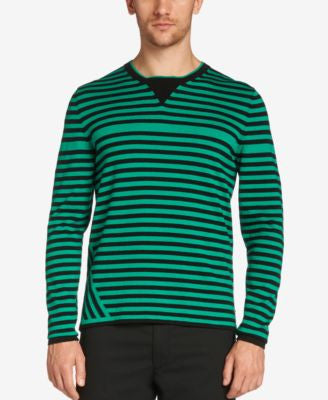 BOSS Regular-Fit Cotton Sweater