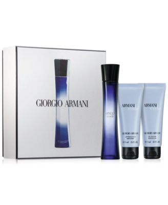 Giorgio Armani Code for Women Gift Set