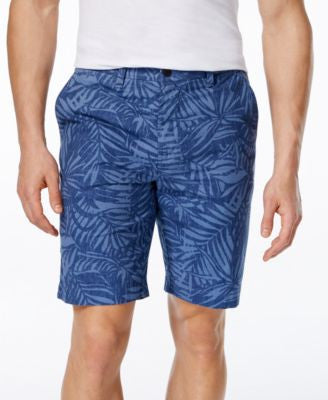 Tommy Hilfiger Men's Phil Floral Shorts