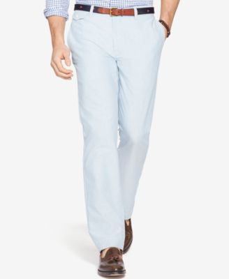 Polo Ralph Lauren Men's Classic-Fit Oxford Pants