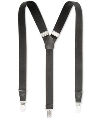 Club Room Men's Suspenders, Only at Vogily
