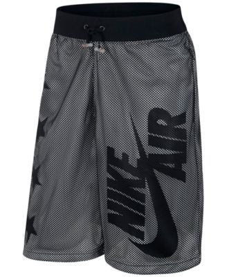 Nike Men's Air Pivot V3 Mesh Basketball Shorts