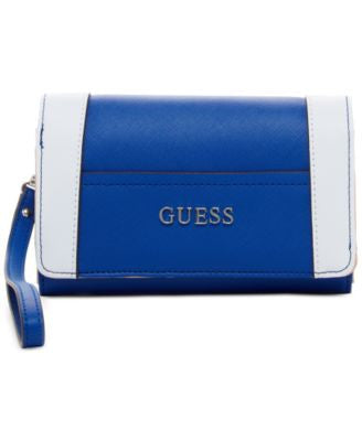 GUESS Delaney Phone Organizer
