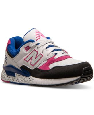 New Balance Women's 530 NB Athletics Casual Sneakers from Finish Line