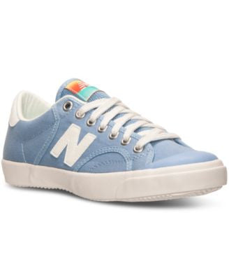 New Balance Women's Pro Court Cruisin' Casual Sneakers from Finish Line