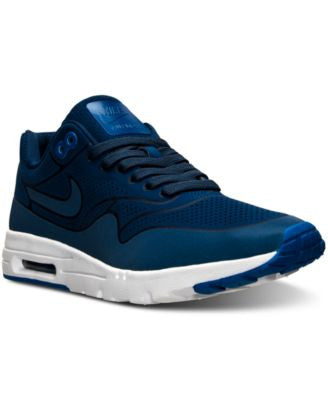 Nike Women's Air Max 1 Ultra Moire Running Sneakers from Finish Line