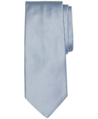 Brooks Brothers Men's Diamond-Textured Classic Tie