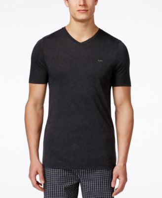MICHAEL Michael Kors Men's Arlington V-Neck T-Shirt