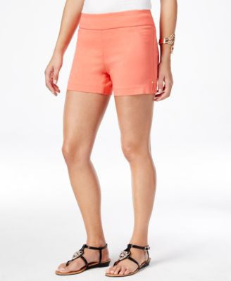 Thalia Sodi Pull-On Shorts, Only at Vogily