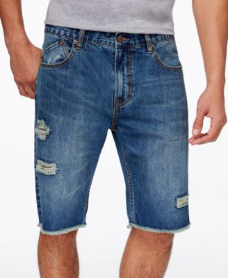 LRG Men's Nomad Walk Shorts