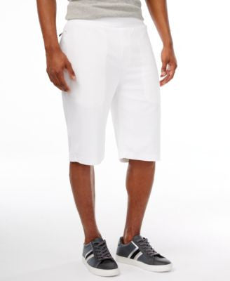 Sean John Men's Limited Edition French Terry Shorts