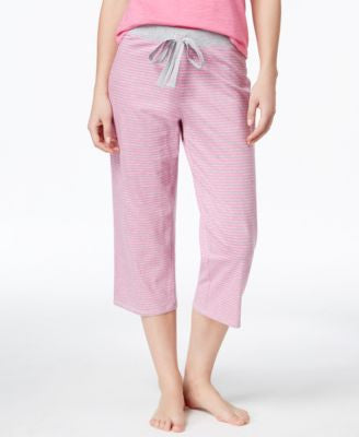 Jenni by Jennifer Moore Capri Pajama Pants, Only at Vogily