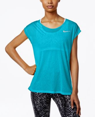Nike Cool Breeze Dri-FIT Running Top
