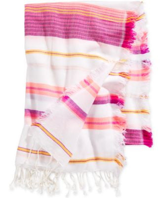 Collection XIIX Convertible Beach Bestie Blanket Wrap