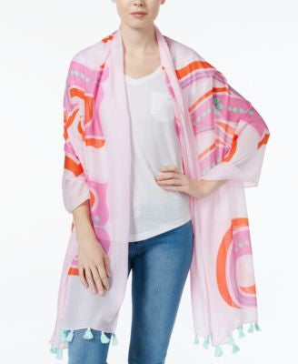kate spade new york Sweet Oblong Scarf
