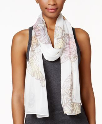 Style & Co. Butterfly Wrap, Only at Vogily