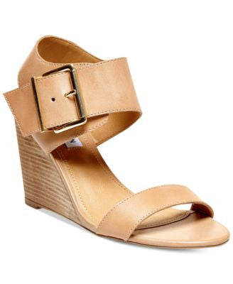 Steve Madden Women's Winston Wedge Sandals