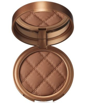 Laura Geller New York Beach Matte Baked Hydrating Bronzer