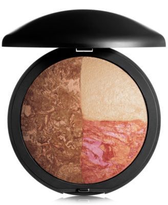 Laura Geller Baked Color & Contour Palette in Sunset Glow