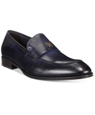 Roberto Cavalli Men's Bennet Dress Loafers