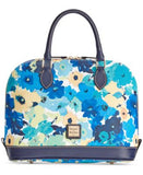 Dooney & Bourke Somerset Zip Zip Satchel, A Vogily Exclusive Style