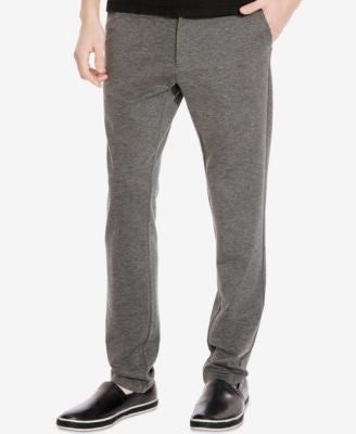 Kenneth Cole New York Men's Heathered Sweatpants