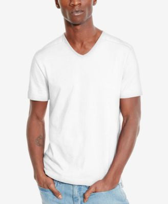 Kenneth Cole Reaction Men's Salvador V-Neck T-Shirt