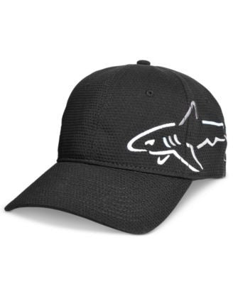 Greg Norman for Tasso Elba Men's Shark Golf Cap