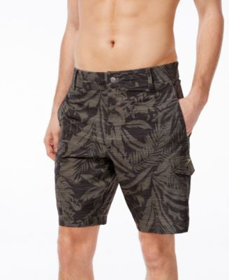 Speedo Men's Palm Swim Shorts