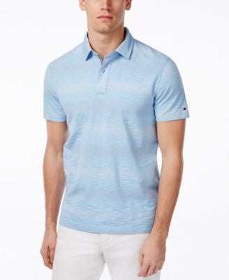 Tommy Hilfiger Men's Springsteen Stripe Polo