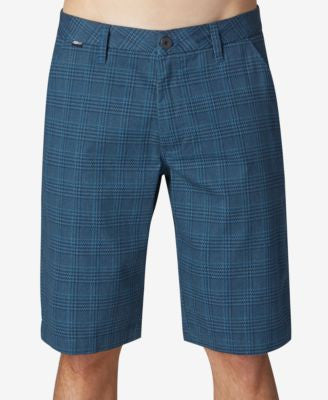 Fox Men's Essex Plaid Shorts
