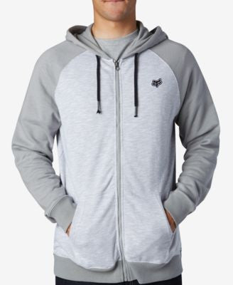 Fox Men's Intercept Colorblocked French Terry Slub Hoodie