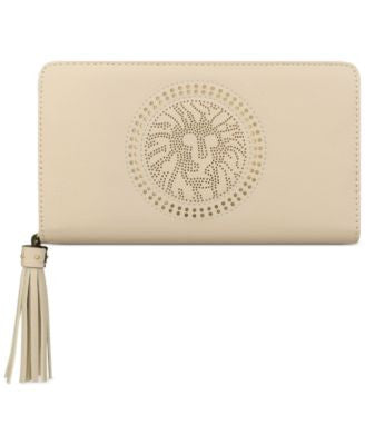 Anne Klein Leo Legacy Medium Wallet