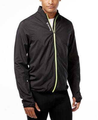 Reebok Men's Speedwick Lightweight Jacket