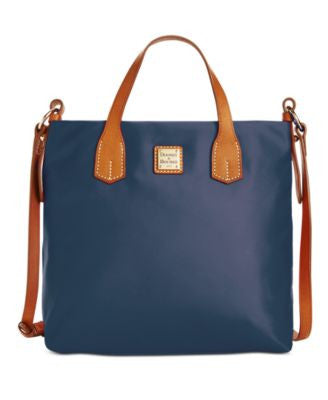 Dooney & Bourke Windham Cleo Letter Carrier Tote