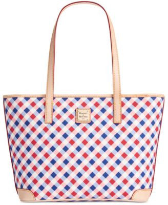 Dooney & Bourke Small Elsie Charleston Shopper