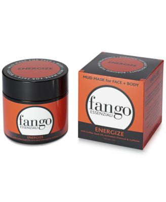 fango ESSENZIALI Mud Mask Treatment for Face + Body, ENERGIZE, Only at Vogily